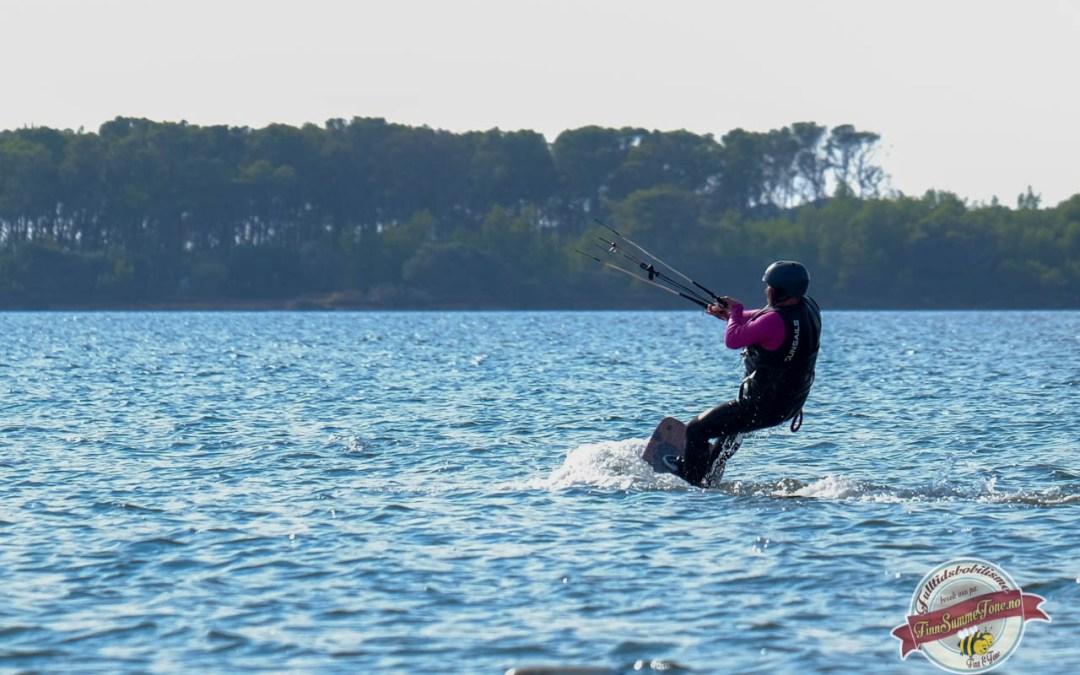 En kitefrues bekjennelser – del 2