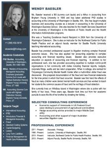 Wendy Baesler - Bio   Finology   Business, Economic Consulting & Strategic Analysis
