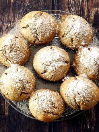 cukormentes narancsos dios muffin scaled