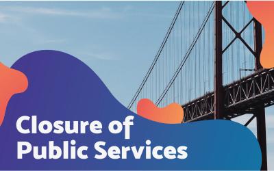 Closure of Public Services