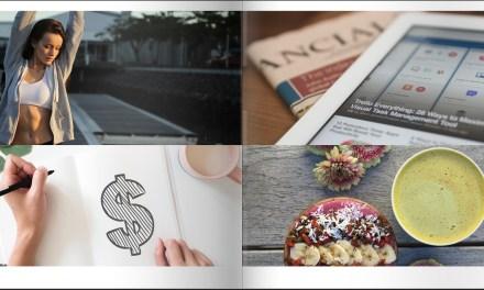 您的财务状况健康吗?来探讨吧!