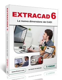 FINSON EXTRACAD 6