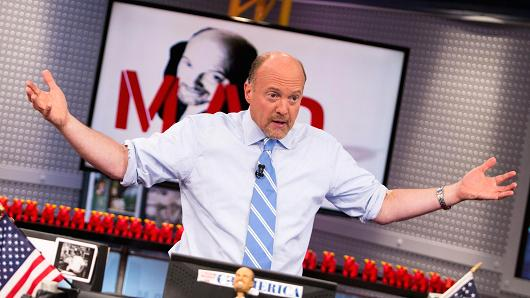 Jim Cramer, CNBC