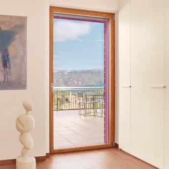 Finestre e porte in Legno-PVC