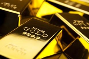 黃金(GC)-市場恐懼的價值