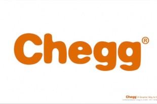 Chegg (CHGG) – 線上教學平台