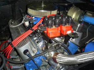 Ford EDIS Megasquirt converion 289 302 351