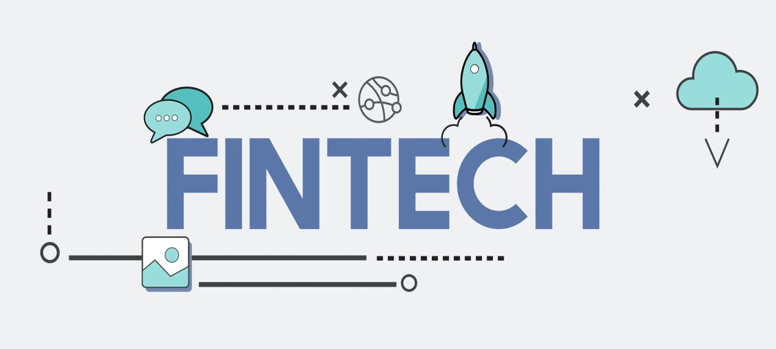 The three I's of the UK fintech industry