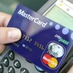 Contactless card payment limit to rise in UK from £30 to £45 to stop spread of virus on PIN pads