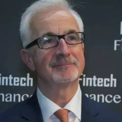 Fintech Connect Live 2016: Brian Donegan, Isle of Man Government