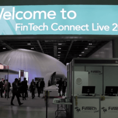 Fintech Connect Live 2016 Summary