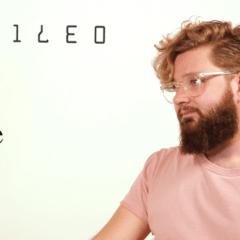 Fintech Finance in Conversation with Galileo: Bud, Jamie Campbell