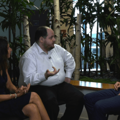 Fintech Finance Presents: The Paytech Show 1.04 – Collaboration and Innovation