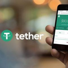 Tether the Undisputed King of Crypto as Market Cap Tops $5 Billion