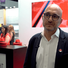Innotribe 2018: Alessandro Petroni, Red Hat