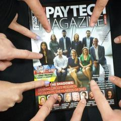 The Paytech Magazine Issue 03