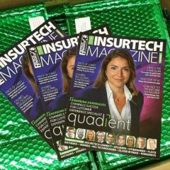 The Insurtech Magazine Issue 02