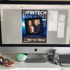 The Fintech Magazine Issue 13