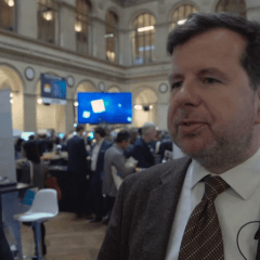 PFF 2020: Emerging Payments Association – Thibault De Barsy
