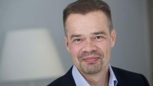 Teppo Paavola, director de desarrollo de nuevos negocios digitales en BBVA.