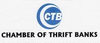 Chamber of Thrift Banks