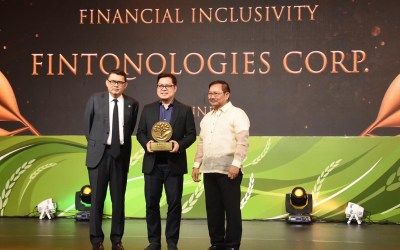 FINTQ wins first AGROW Awards for Financial Inclusivity