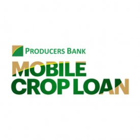 Producers Bank Mobile Crop Loan
