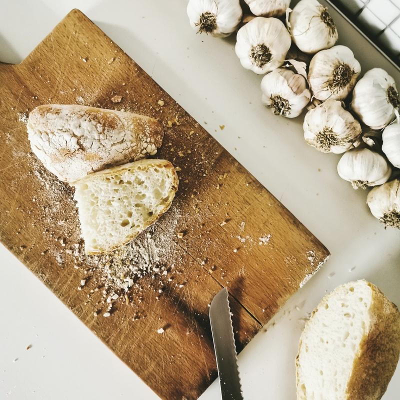 delavnice, peka kruha, veganske hrane, delavnice