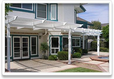 vinyl patio covers in orange county