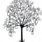 wishing tree