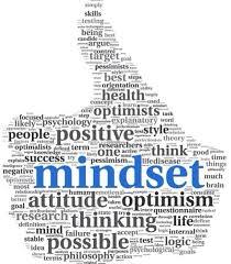 Image result for positive mindset'
