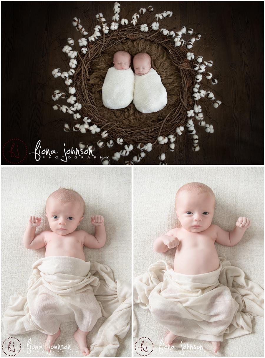 Newborn Twins Photo Session Gavin Amp Finn Ct Newborn