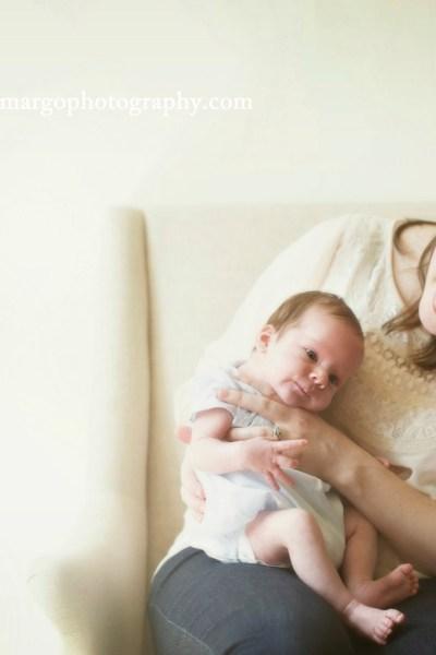 Sweet Baby J. | Seattle Newborn Photographer
