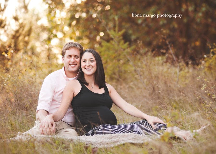 Bainbridge Island Maternity Photographer