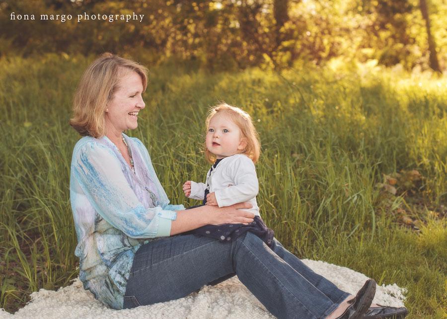 Bainbridge Island Family Photography