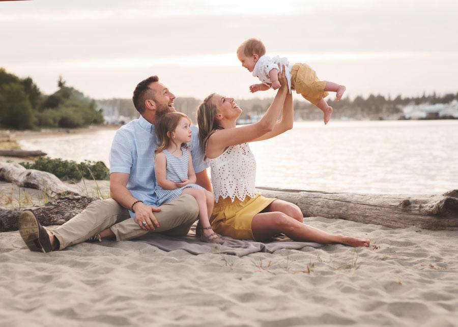 Kistap Family Photographer