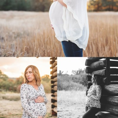 Poulsbo Maternity Photographer