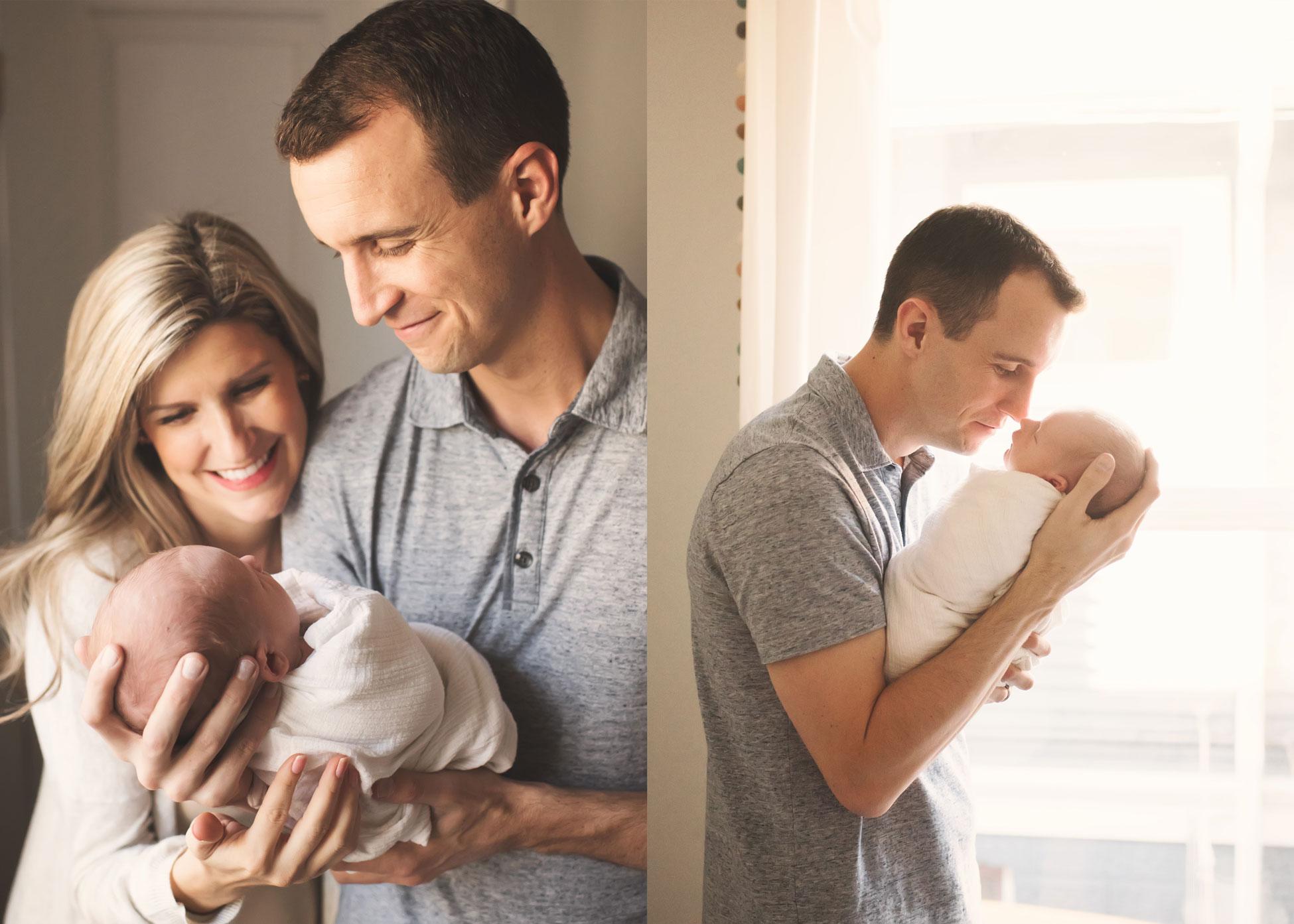Kitsap county Newborn Photographer