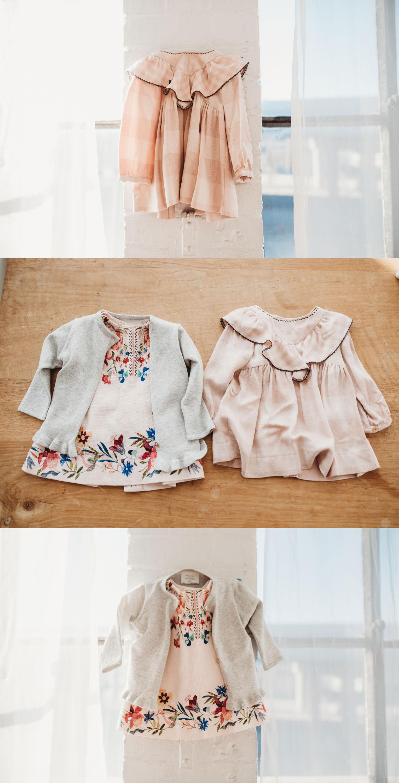 cute zara dresses for seattle studio session