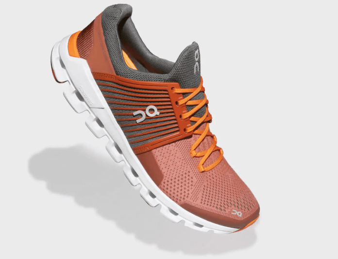 Review On Running Cloudswift Footwear Fionaoutdoors