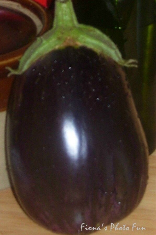 Aubergines – awful or awesome?