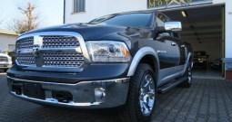 2018 Dodge Ram 1500 Laramie 6 posti