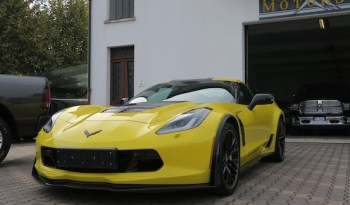 CORVETTE Z06 Coupè C7.R Edition