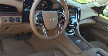 Cadillac Escalade ESV 04