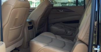 Cadillac Escalade ESV 06