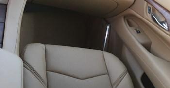 Cadillac Escalade ESV 08