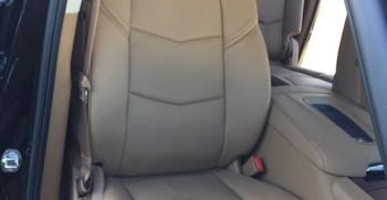 Cadillac Escalade ESV 11
