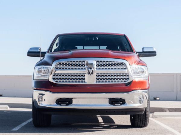 Griglia Dodge RAM 2015