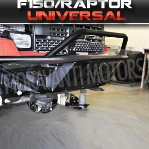 Paraurti Ford F 150 Raptor