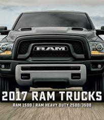 2017 ram retail brand saver